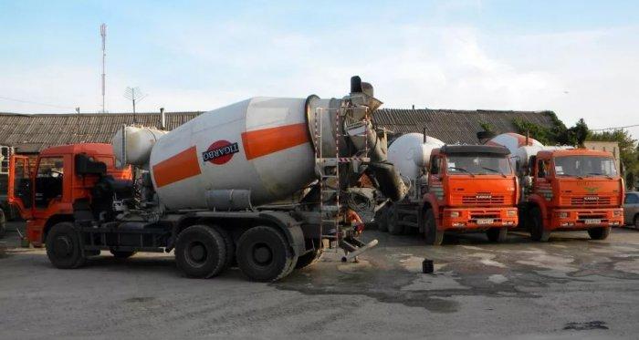 Купить бетон в мурманске производство бетона учебник