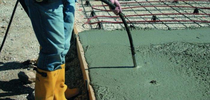 бетон верке воронеж