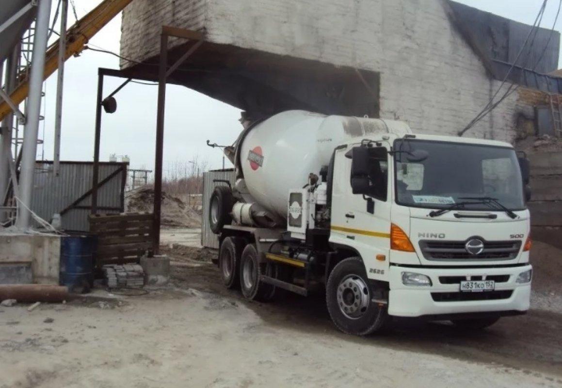 Купить бетон в мурманске с доставкой цена трубы для бетона